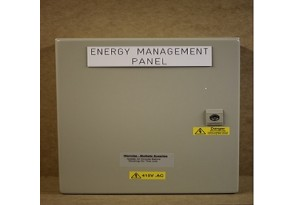 Energy management solutions - P.O.A